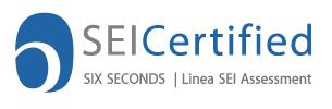 Logo Certificato SEI